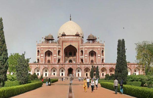 delhi gwalior flights